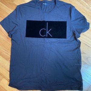 CAlvin Klein T Shirt- Large, never worn!